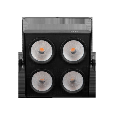 China 360W Professional Stage Lighting , Led Rgb Stage Lighting 7500K 60° Beam Angle supplier