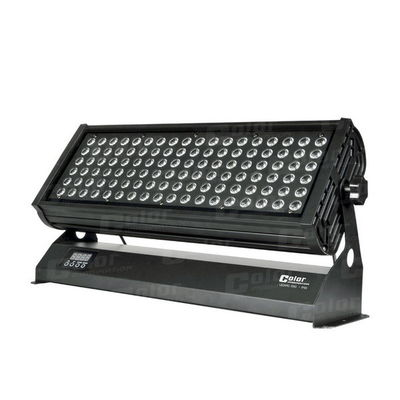 China 38PCS 8W White LED Waterproof Landscape Lighting For Gardens Theme Parks supplier