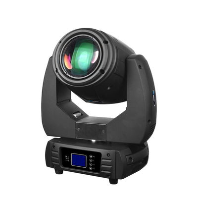 China 7R OSRAM 230W DMX Moving Head Sharpy Beam IP20 With High OutPut 2.5° Beam Angle supplier