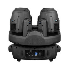 China High Brightness Moving Head Beam Stage Light 50 / 60Hz For Large Scale Road Shows supplier