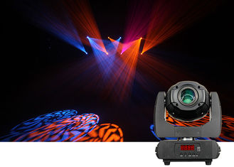 China Karaoke / Night Bar Spot 50W DMX Stage Lighting With Impact House High Intensity supplier