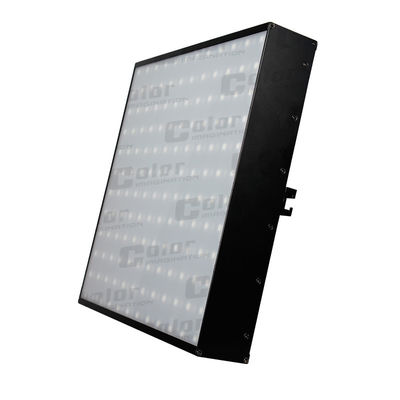 China CCC Professional Led Stage Lighting 144PCS 12 * 12 SMD5050 RGB PIXEL PANEL supplier