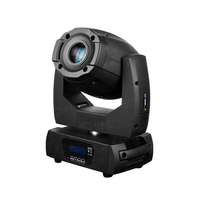 China High intensity and efficiency LED Moving Head Spot / 150W LED mini spot supplier