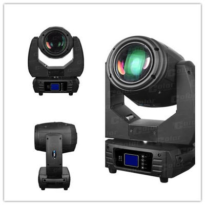 China Color DMX512 230W Stage Lighting Moving Head Lamp Beam Effect For Clubs supplier