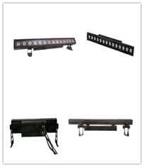 China IP65 14 * 30W RGB Outdoor LED Wall Washer DMX512 LED Wall Washing Lights supplier