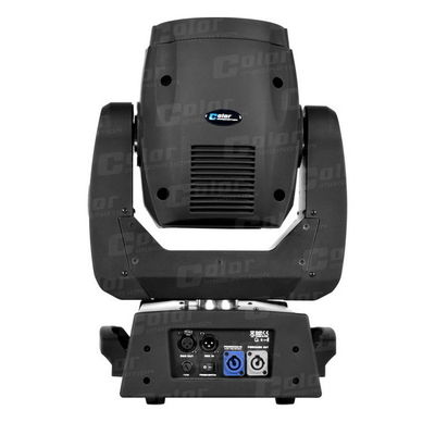China 230W Osram LED 7R Sharpy Beam Moving Head DJ Stage Lighting DMX-512 Control supplier