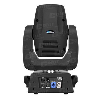 China OSRAM SIRIUS 7R Sharpy Spot Moving Head Theatre or Concert Stage Lighting Equipment supplier
