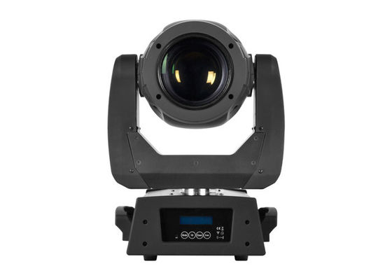 China DJ Disco  200w 5R Sharpy Beam Beam Moving Head Projector OSRAM Lamp With Color Wheel supplier