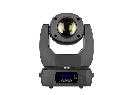China DMX-512 Stage Sharpy Beam Moving Head Rotating Light 230W 7R With Focus For Pubs supplier