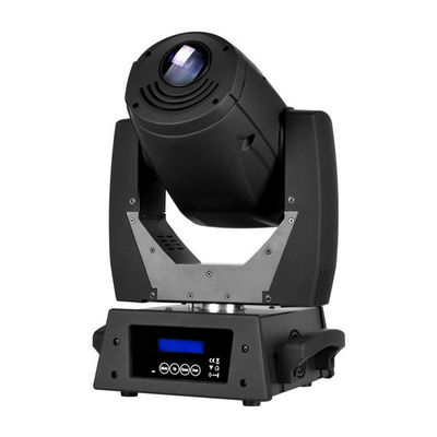 China Wireless Concert LED Moving Head Stage Lights Gobo Lighting Effects for Disco and Club supplier