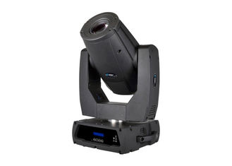LED Moving Head Spot