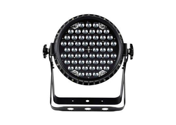 China Outdoor Cree Lamp LED Par Zoom Professional LED Stage Lighting IP65 Waterproof supplier