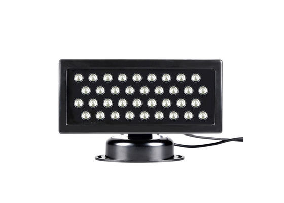 China 36PCS 1W LEDs RGB City Building LED Wall Wash Light IP67 Waterproof and 5 DMX Channels supplier