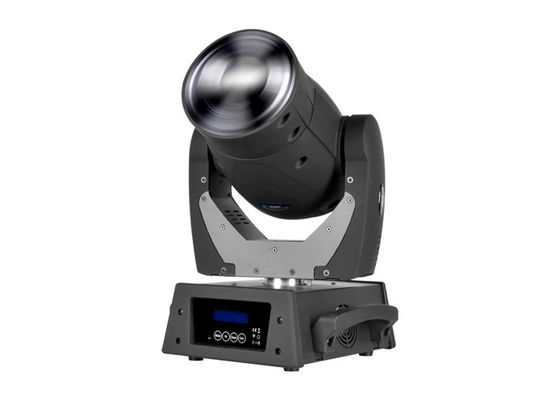 China LED Pro Sound Stage Lighting LED Beam Moving Head for Disco / Theatre / Event Stage Lighting supplier
