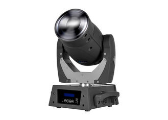China LED Pro Sound Stage Lighting LED Beam Moving Head for Disco/ Theatre / Event Stage Lighting supplier
