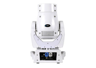 China Night Club Rotating LED Beam Moving Head Light Wholesale DJ Equipment with CE / Rohs supplier