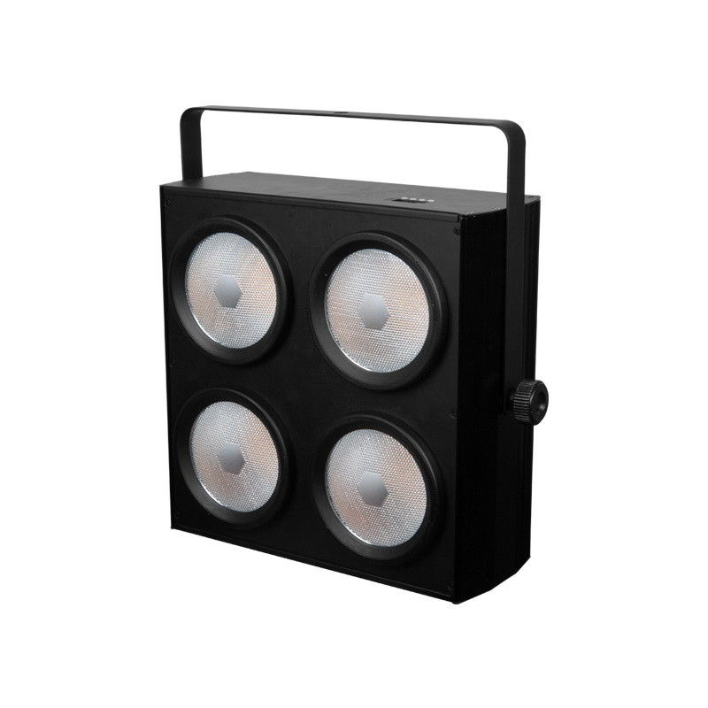 360 W Led Stage Lighting Fixtures Warm White 100 Field