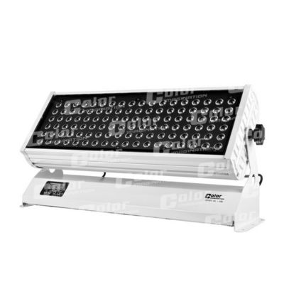 388 Watt Outdoor LED Wall Washer LED Waterproof Lighting For Mansions