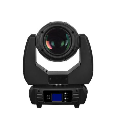 200W 5R Compact Sharpy Beam Moving Head Night Bar Lighting For Live Concerts