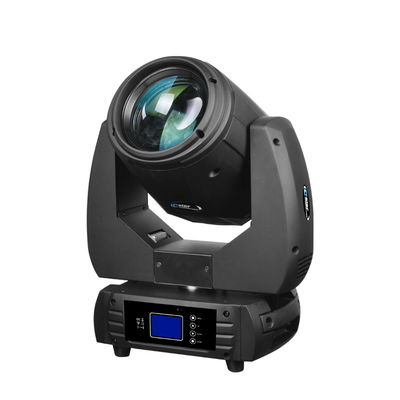 Sharply 280W Moving Head Stage Lights 2.5° Beam Angle For LED Disco Lighting