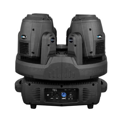High Brightness Moving Head Beam Stage Light 50 / 60Hz For Large Scale Road Shows