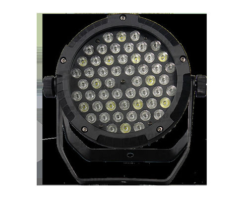 AC 90 - 260V Indoor LED flat par Light / 320W LED Projector Lamp