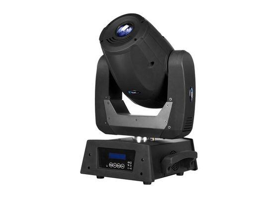 Stage Lighting 7R Sharpy Spot Moving Head With Gobo Lighting For Band Performance