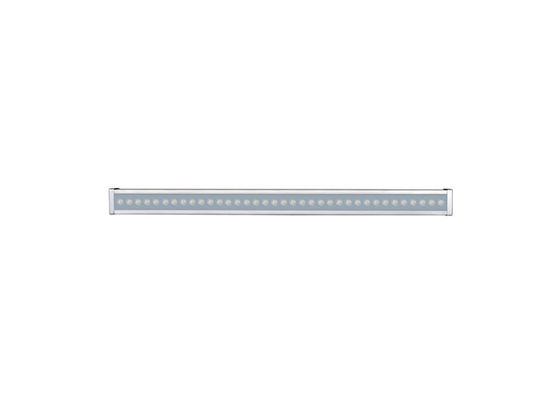 6 DMX Channel Outdoor LED Wall Washer LED Strip Architecture Lighting for Trees / Buildings