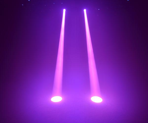 Theater Light Control System: DMX-512 Stage Sharpy Beam Moving Head Rotating Light 230W